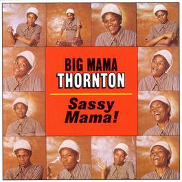 Sassy Mama! 1991 Big Mama Thornton