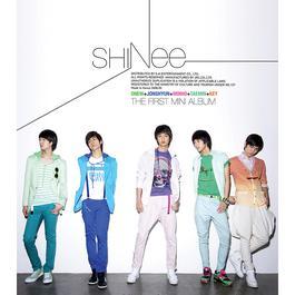 Replay - The 1st Album 2008 SHINee