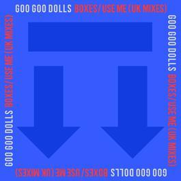 ฟังเพลงอัลบั้ม Boxes / Use Me (UK Mixes)