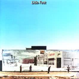 Forty-Four Blues / How Many More Years (Album Version) 1989 Little Feat