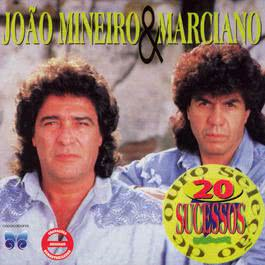 Selecao De Ouro - 20 Sucessos 1998 Joo Mineiro & Marciano