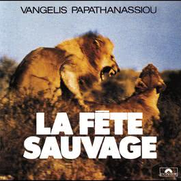 La Fete Sauvage 1989 Vangelis