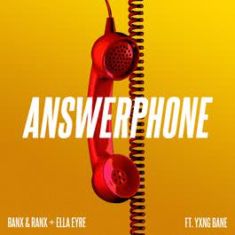 อัลบั้ม Answerphone (feat. Yxng Bane)