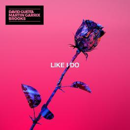อัลบั้ม Like I Do