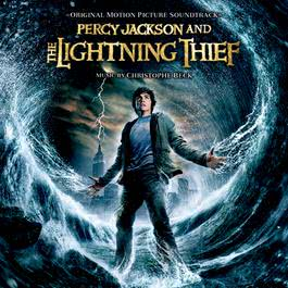 Percy Jackson And The Lightning Thief (Original Motion Picture Soundtrack) 2010 Christophe Beck
