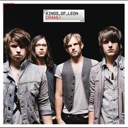 Crawl 2008 Kings of Leon