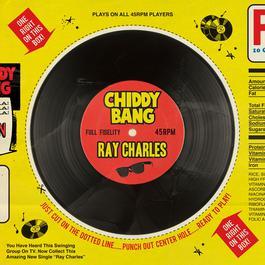 Ray Charles 2012 Chiddy Bang