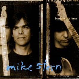 The Vine 1996 Mike Stern