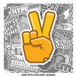 ฟังเพลงอัลบั้ม No Drama (feat. Craig David)