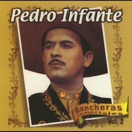 Ramito de azahar 2002 Pedro Infante