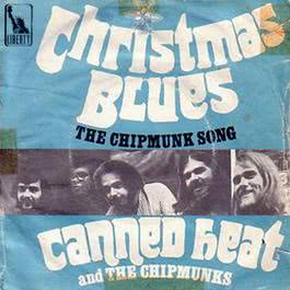 Christmas Blues 2009 Canned Heat