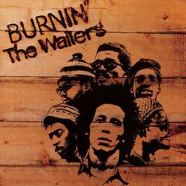 Burnin' 2001 The Wailers
