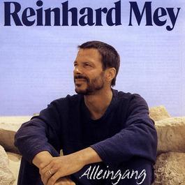 Alleingang 1986 Reinhard Frederik Mey