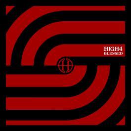 ฟังเพลงอัลบั้ม HIGH4 2nd Mini Album 'BLESSED'