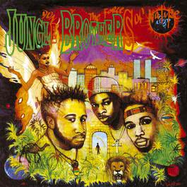 Black Woman (Album Version) 1989 Jungle Brothers