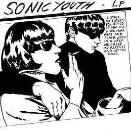 Goo 1990 Sonic Youth