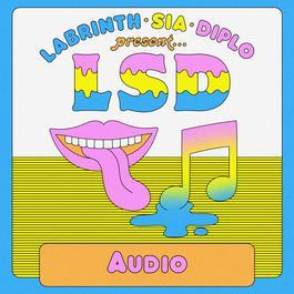 เพลง LSD
