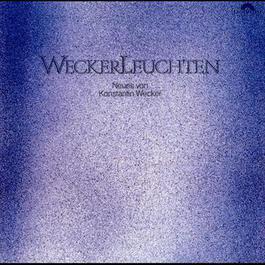 Weckerleuchten 1976 Konstantin Wecker