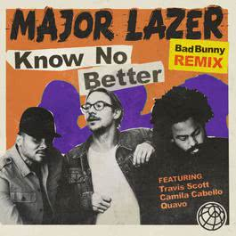 เพลง Major Lazer