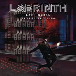 Earthquake 2011 Labrinth