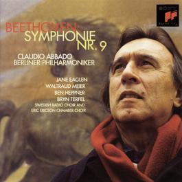 """Beethoven: Symphony No. 9 in D minor, Op. 125 """"Choral"""" 2014 Claudio Abbado"""
