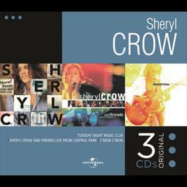 Sheryl Crow 2008 Sheryl Crow