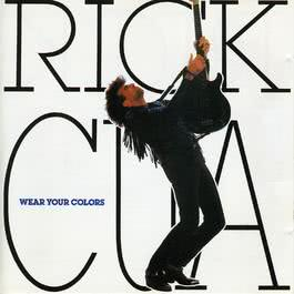 Wear Your Colors 1986 Rick Cua