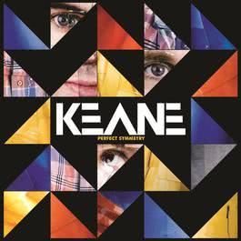 Perfect Symmetry 2008 Keane