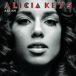 อัลบั้ม As I Am