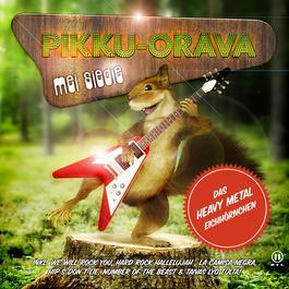 Mei Siedie 2007 Pikku-Orava