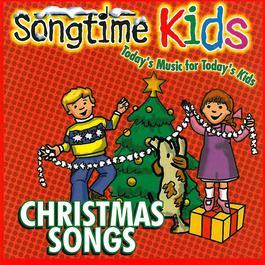 Christmas Songs 2000 Songtime Kids