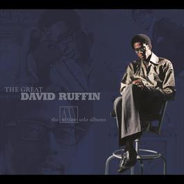 The Solo Albums, Volume 1 2005 David Ruffin