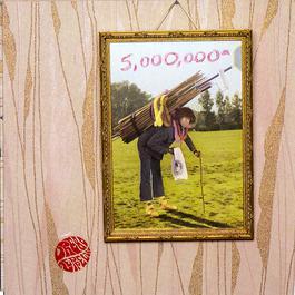 5,000,000* 1991 Dread Zeppelin