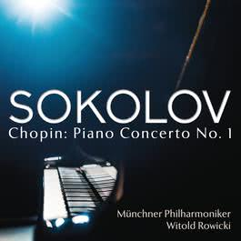 Chopin: Piano Concerto No. 1 2016 Grigory Sokolov