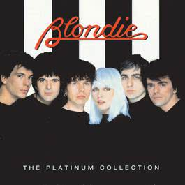"I'm On ""E"" 1994 Blondie"