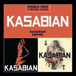 อัลบั้ม Kasabian/Empire