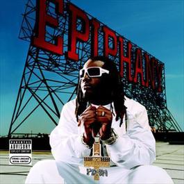 อัลบั้ม Epiphany