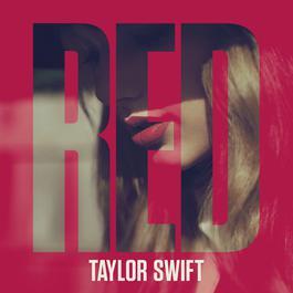 อัลบั้ม Red