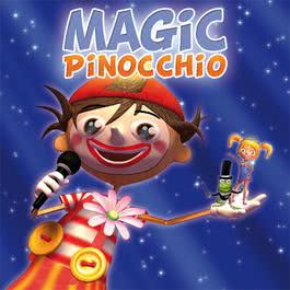 Magic Pinocchio 2007 Pinocchio