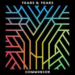 อัลบั้ม Communion