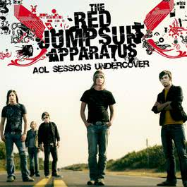AOL Sessions Under Cover 2007 The Red Jumpsuit Apparatus