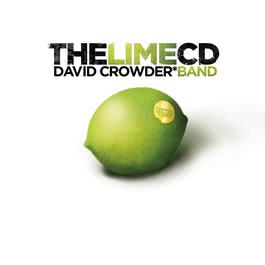 The Lime CD 2004 David Crowder Band