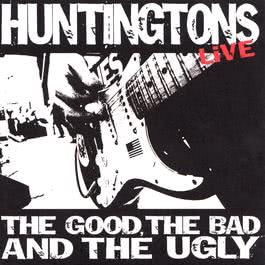 The Good, The Bad, And The Ugly 1999 Huntingtons