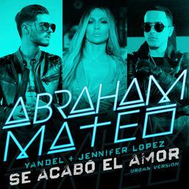 ฟังเพลงอัลบั้ม Se Acabó el Amor (Urban Version)