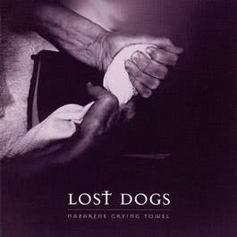 Nazarene Crying Towel 2003 Lost Dogs