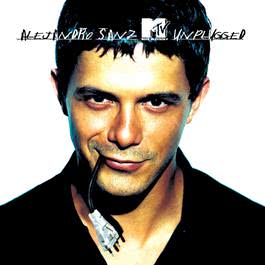 MTV Unplugged 2004 Alejandro Sanz