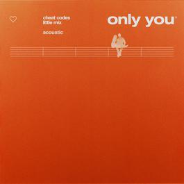 ฟังเพลงอัลบั้ม Only You (Acoustic)