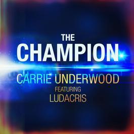 อัลบั้ม The Champion