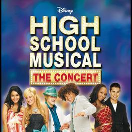 High School Musical The Concert 2007 Various Artists