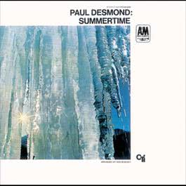 Summertime 1968 Paul desmond
